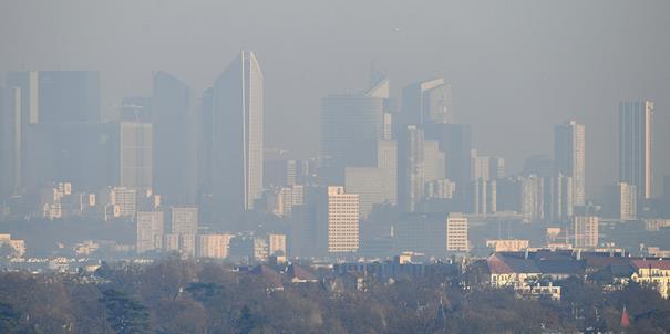 POLLUTION : La France rappelée à l'ordre par l'union européenne.